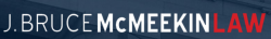 Bruce McMeekin logo