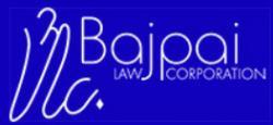 Bajpai Law Corporation logo