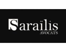 Christian Saraïlis, LL. B., Esq. logo