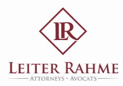 Barbara J. Leiter logo