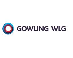 Gowling Lafleur Henderson LLP logo