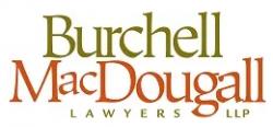 Michael R. Brooker, Q.C. logo