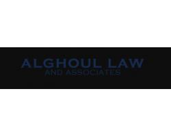 Alghoul & Associates logo