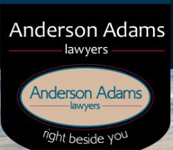 Anderson Adams logo