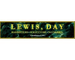 Lewis, Day logo