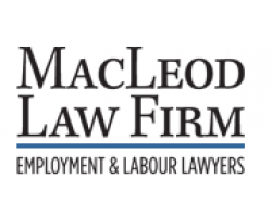 MacLeod Law Firm logo