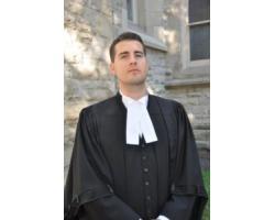 Michael P. Juskey - Toronto Criminal Lawyer image