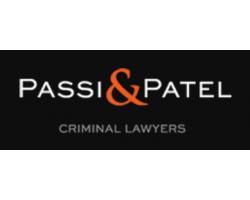 Passi & Patel logo