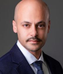 Haghani Law photo