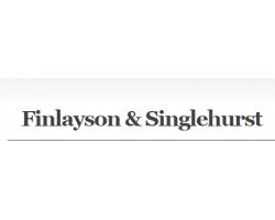 Finlayson & Singlehurst logo