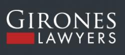 Lorenzo Girones, B.A., LL. B., Q.C. logo