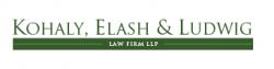 Paul Elash logo