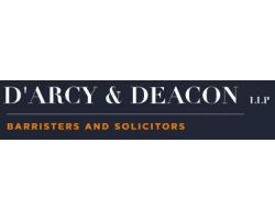 D'ARCY & DEACON logo