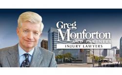 Greg Monforton logo