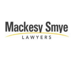 David F. Smye, Q.C. logo