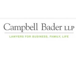 Campbell Bader LLP logo
