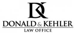 Donald & Kehler Law Office logo