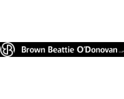 Brown Beattie O'Donovan LLP logo