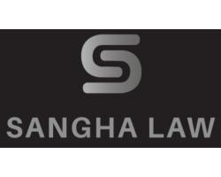 Sangha Law Office logo