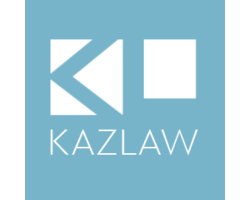 KazLaw Personal Injury Lawyers logo