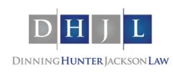 R. Bruce Buckler logo