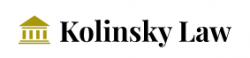 Kolinsky Law logo