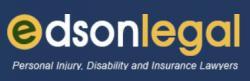 Edson Legal   Personal Injury Lawyers logo