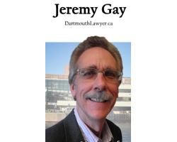 Jeremy Gay image