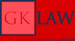 Gklaw logo