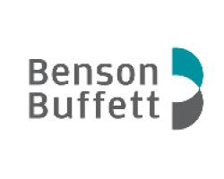 Benson Buffett logo