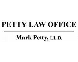 Richard Mark Petty logo
