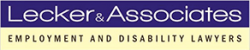 Bram A. Lecker logo