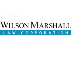Wilson Marshall Law Corporation logo