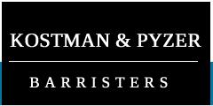 Ian Kostman logo