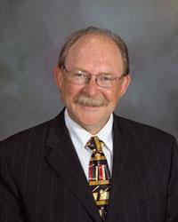 Cyril S. Gurevitch Q.C B.A., LLB photo
