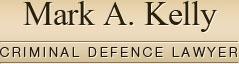 Mark Kelly logo