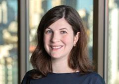 Claire Hunter | Hunter Litigation Chambers photo