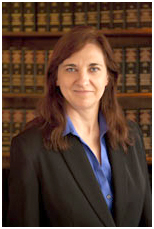 Kelly R. Stewart BSc, MPA, LLB, Barrister & Solicitor photo