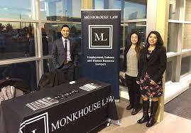 Monkhouse Law photo