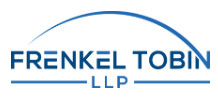 Frenkel Tobin LLP logo