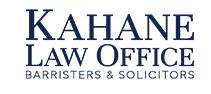 Jeffrey Kahane logo