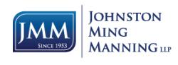 David M. Manning LLP logo