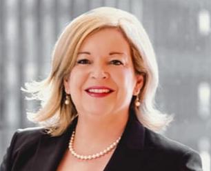 Margaret R. O'Sullivan photo
