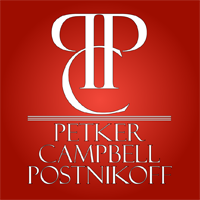 Richard Campbell logo